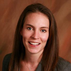 Dr. Claire E. Hoverman, MD