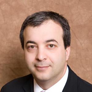 Dr. Wassim H. Shaheen, MD