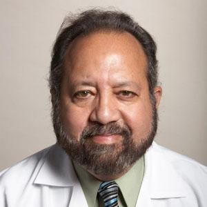Dr. Joseph A. Gomes, MD