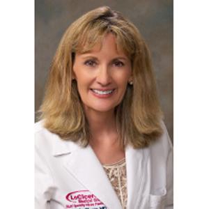 Dr. Karon R. LoCicero, MD - Tampa, FL - Internal Medicine