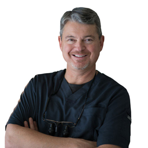 Mark Burhenne, DDS - Sunnyvale, CA - Dentist