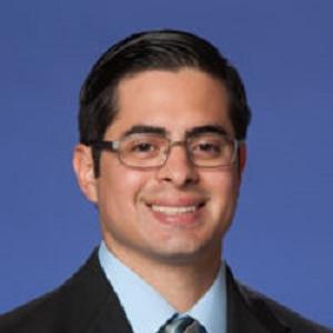 Dr. Efrain I. Cubillo, MD