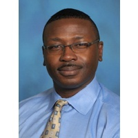 Dr. Zakee Shabazz, DPM - Fairfax, VA - Podiatric Medicine