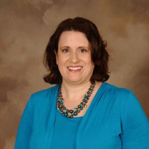 Anne Kinsman, Ph