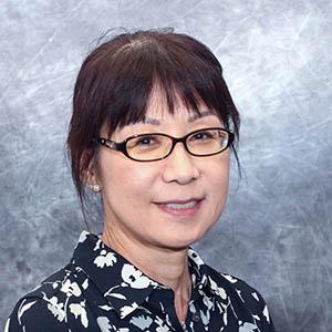 Dr. Kazue Tsukikawa, MD