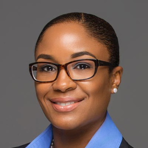 Dr. Sharese M. White, MD