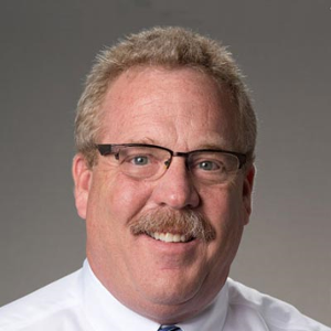 Dr. Jeffrey L. Harsch, DPM