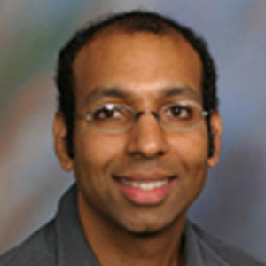 Dr. Ravi L. Ganeshappa, MD