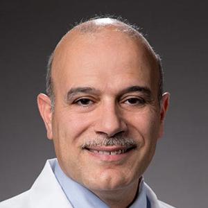 Dr. Ammar Khalifa, MD