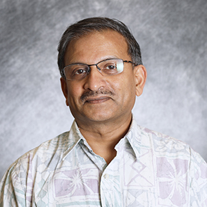 Dr. Sumodh C. Kalathil, MD