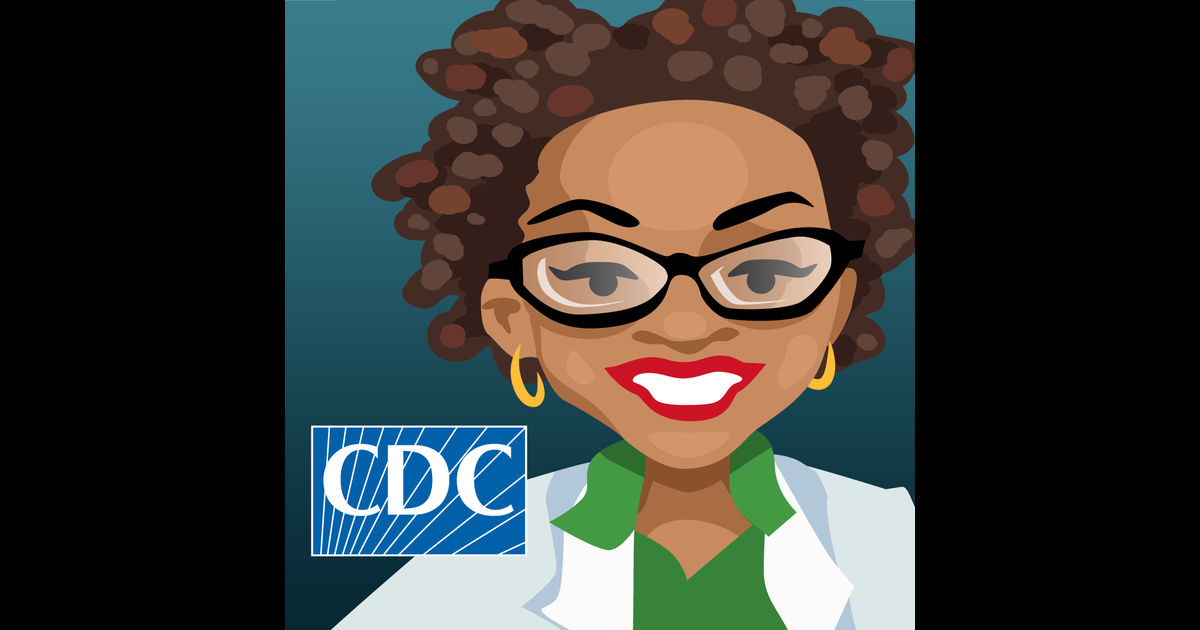 CDC Health IQ on the App Store