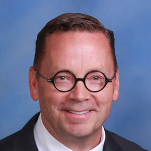 Dr. Patrick J. Reiten, MD