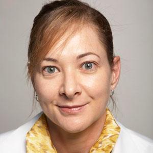 Dr. Sheryl Green, MD