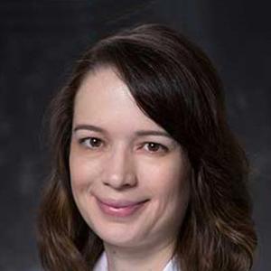 Dr. Alexandra C. Boske, MD