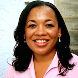 Dr. Saundra D. Dalton-Smith, MD