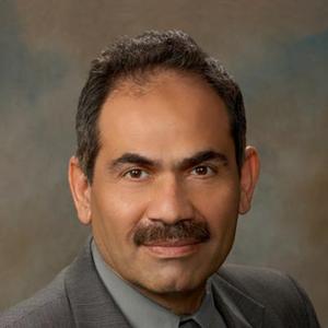 Dr. A H. Hakki, MD