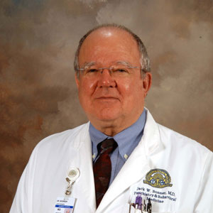 Dr. Jack W. Bonner, MD