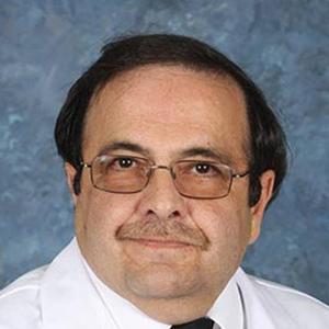 Dr. Angelo M. Cappiello, MD