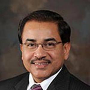 Dr. Ashis K. Chakrabarti, MD