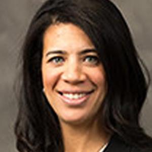 Dr. Nina F. Casanova, MD