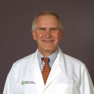 Dr. Lawrence E. Rudisill, MD