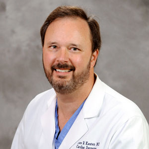 Dr. James R. Kauten, MD - Atlanta, GA - Thoracic Surgery (Cardiothoracic Vascular)