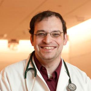 Dr. Simon A. Ahtaridis, MD