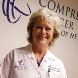 Dr. Mary Ann K. Allison, MD - Henderson, NV - Oncology