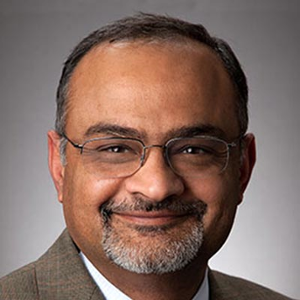 Dr. Syed F. Jafri, MD