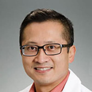 Dr. David D. Yeh, MD