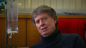 How Did Richard Cohen First Learn of Stem Cell Therapy?