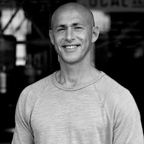 Andy Puddicombe - Santa Monica,  - Alternative & Complementary Medicine