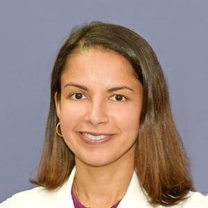 Dr. Asma P. Khapra, MD