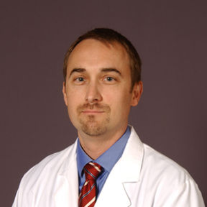 Dr. Ryan C. Davis, MD