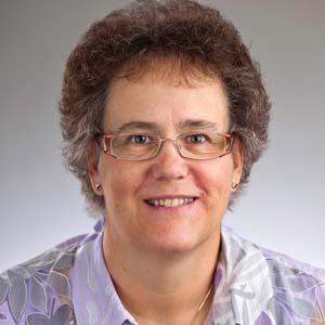 Bonnie Eck