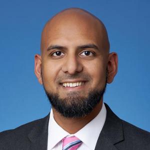 Dr. Omar M. Haque, MD