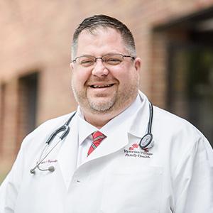 Dr. Brian J. Beesley, DO