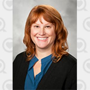 Dr. Lisa R. Jeffries, MD