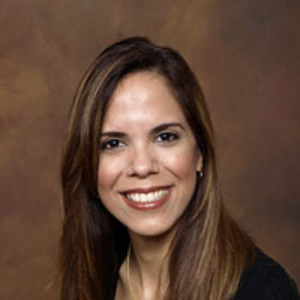 Dr. Lilliam M. Garcia, MD