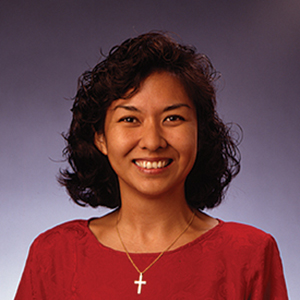 Dr. Raydeen M. Fujimoto-Busse, MD