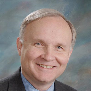 Dr. David K. Palmer, MD