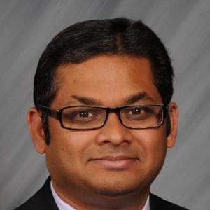 Dr. Naushad A. Shaik, MD