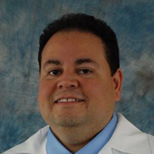 Dr. Federico J. Teran, MD