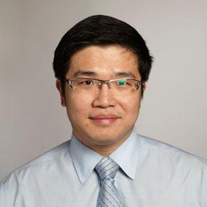 Dr. Che-Kai Tsao, MD
