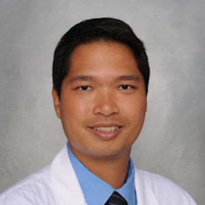 Dr. Justin Mark J. Young, MD