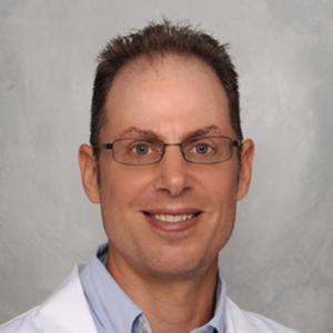 Dr. Donald L. Geil, DO