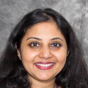 Dr. Priya G. Kumaravelu, MD