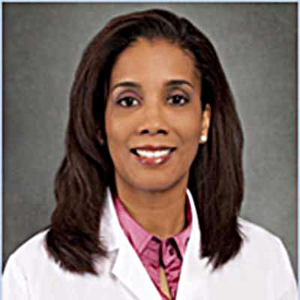Dr. Anique M. Bryan, MD