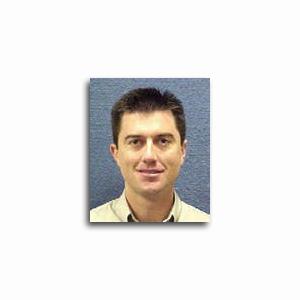 Dr. Richard L. McLain, DDS