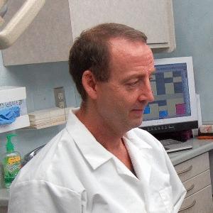 Dr. Randall E. Lawson, DDS